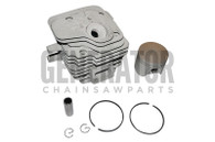 Husqvarna Partner K650 K700 Cylinder Piston Kits w Rings