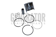186F Yanmar L100 Engine Motor Piston Kit