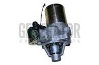 Honda Gx140 Gx160 Gx200 Engine Motor 31210ZE1023 Electric Starter w Solenoid 5.5HP 6.5HP