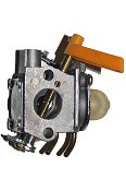 Carburetor For Ryobi RY29550 RY30530 RY30550 RY30570 Trimmer Brush Cutter