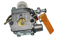 Carburetor For Ryobi RY52014 RY52502 RY52903 Pruner RY09600 RY09701 Blower