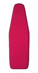 Deluxe Ironing  Board Covers Hot Pink