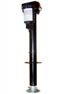 Electric A-Frame Jack, 3500 lb Lift Capacity