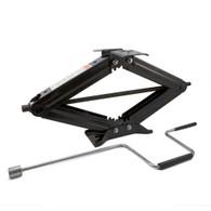Jack Heavy Duty Scissor Stabilizer (2,000 lbs Capacity)