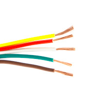 Wire 16 Gauge (Yellow)
