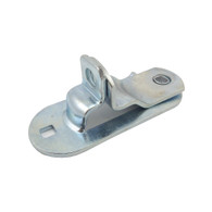 CamLock Extra Hasp 2 Piece    (  Mounting Hardware included)