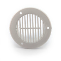 Vent Aerotube White - (1pcs for each Vent Cover)