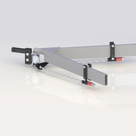No-Sway Weight Distribution Hitch