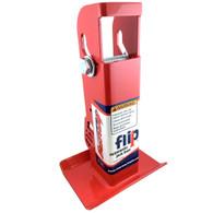 Fastway Flip 2 1/4 inch x 6 inch Automatic Jack Foot