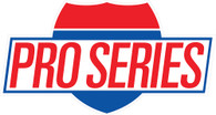 Interstate Pro Series Decal