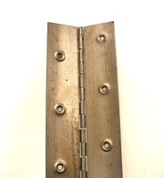 "Piano Hinge Steel   4""X 72"""