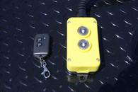 Wireless Remote Dump Control