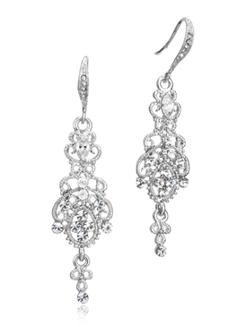 Terrace Chandelier Earrings | Earrings