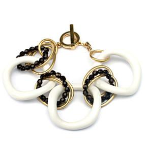 Contemporary Toggle Bracelet 70226