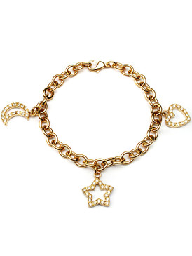 Sweet Dream Charm Bracelet 47845