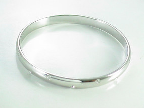 Sasha's Bangle  | Bracelets