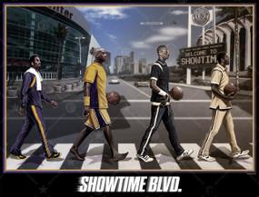 Showtime Blvd