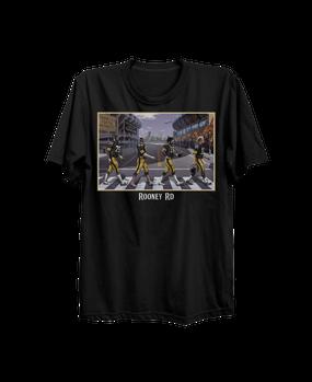 Rooney Rd T-shirt