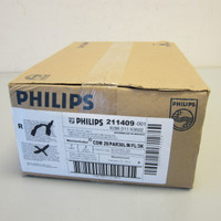 Sealed Case 6 New Philips 21140-9 MH CDM 20/PAR30L/M/FL/3K 3000K C156/C175/O
