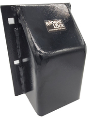ATF-Compliant Lock Box - Left Door Mounted