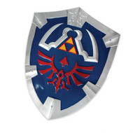 Zelda Shield Full Size (BLUE)