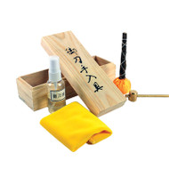 Cleaning Kit for Swords