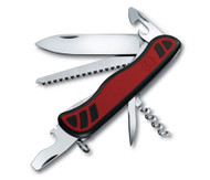 Forester Red & Black Victorinox