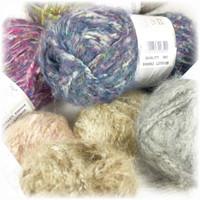 Freya Chunky Knitting Yarn | Main