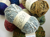 Sirdar Giselle Aran Knitting Yarn | Main Image