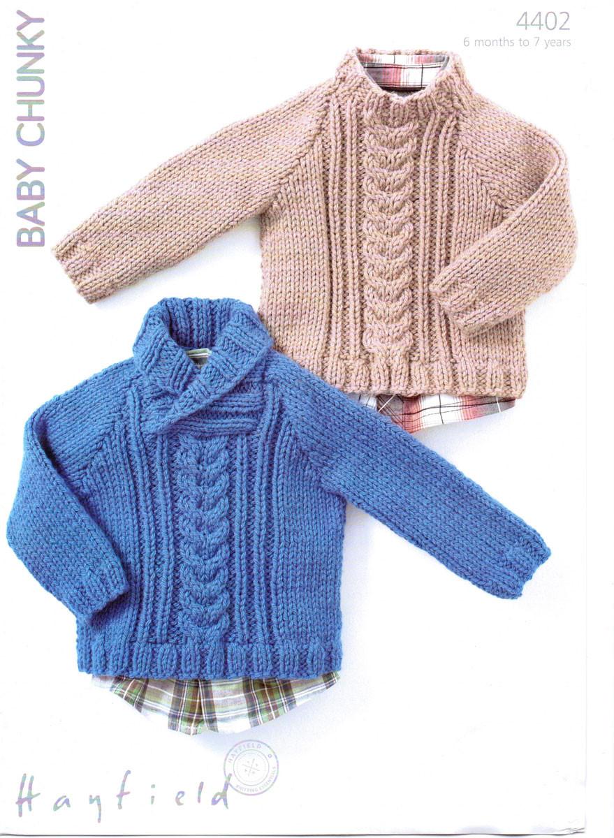 ea1d28b7a Boys Sweaters Patterns