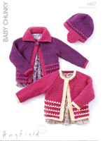 3f2a5010c Childs Cardigans Pattern