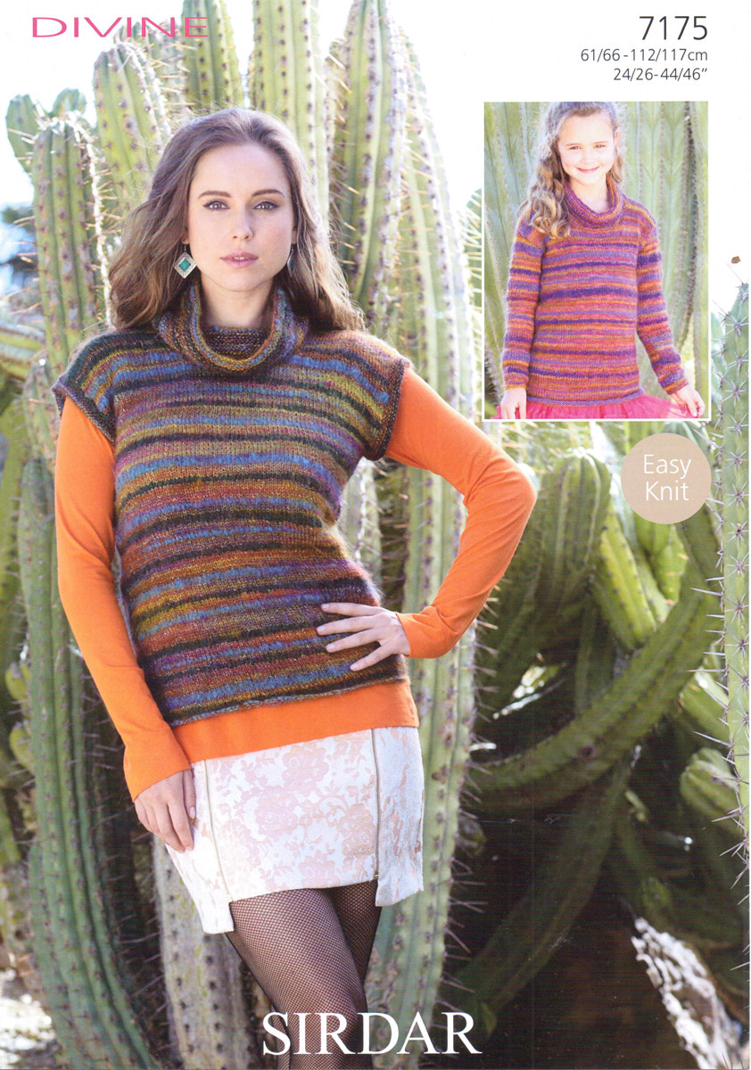 6486e08010b49c ... Cowl Neck Sweaters DK Knitting Patterns
