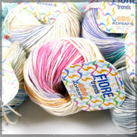Adriafil Fiore Knitting Yarn - Main image