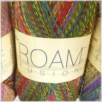 Wendy Roam Fusion 4 Ply - Main Image