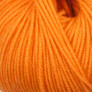 Adriafil Genziana 4 Ply 100% Finest Merino Wool - 50g balls - 37 Light Orange