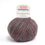 Adriafil New Zealand Print Multicoloured Knitting Yarn, 100g | Shades 45