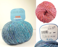 Adriafil Cristallo Yarn - Main