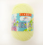 Adriafil Dolcezza Baby 3 Ply Yarn - Lemon 05