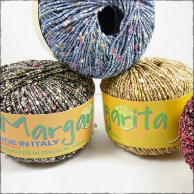 Adriafil Margarita Summer Knitting Yarn - Main Image