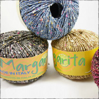 Adriafil Margarita Summer Knitting Yarn - Main Image