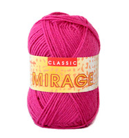 Adriafil Mirage DK Knitting Yarn, 50g Balls | Various Colours - Single Ball, Main Image