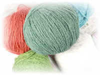 Adriafil Petalo Knitting Yarn 100% Cotton - Main image
