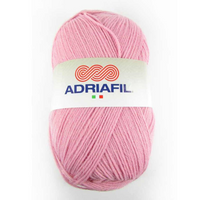 Adriafil Top Ball Wool Rich DK Yarn - 200g Balls - Main Image