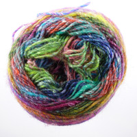 Noro Silk Garden Sock Yarn - Single Ball