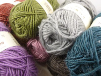 Rowan Cocoon Chunky Knitting Yarn | Various Colours - Main image