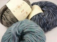 Rowan Drift Knitting Yarn - Main image