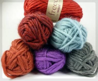 Twilleys Freedom Wool - Main