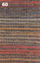 Adriafil Zebrino knitted up - 60