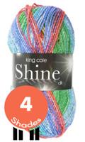 King Cole Shine DK
