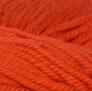 Debbie Bliss Cotton DK - Red 47 close up